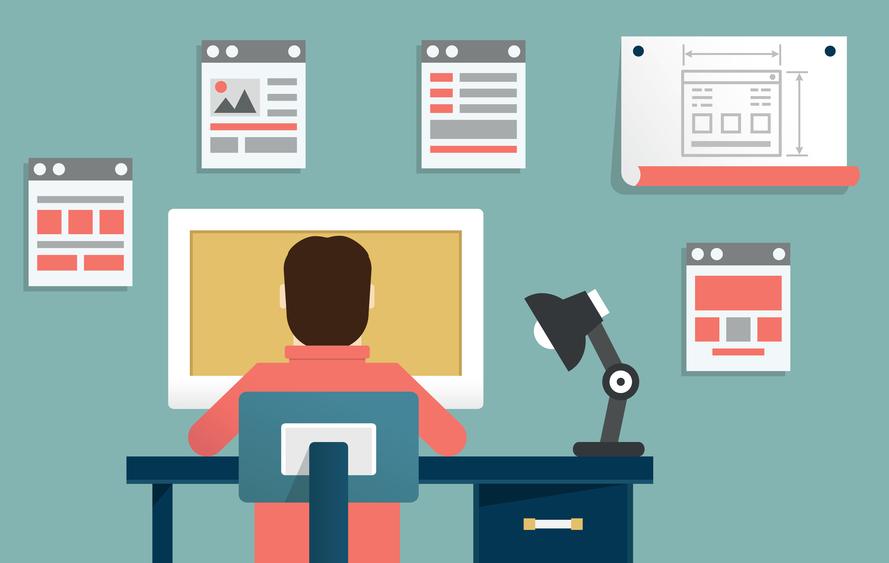 Entenda por que um bom design é importante para o sucesso do seu site
