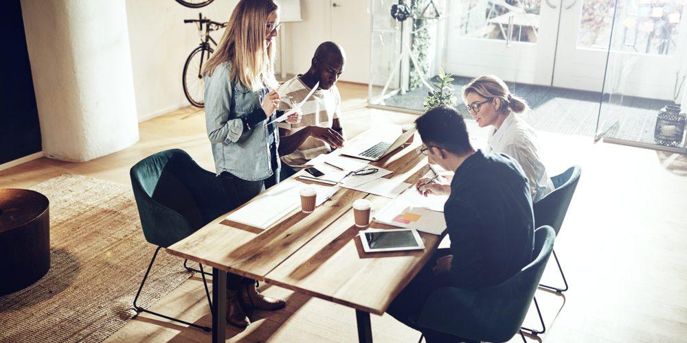 6 estratégias para aumentar sua geração de leads