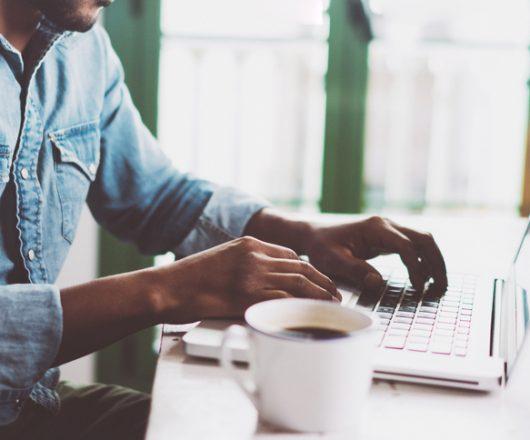 4 razões para criar um site novo para sua empresa