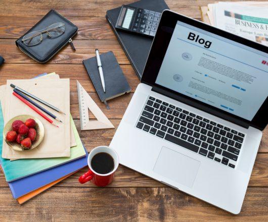 Blog de sucesso: como medir o sucesso do blog da empresa?