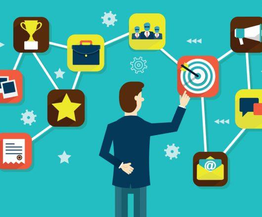 Como fazer um site que foca no resultado das empresas?