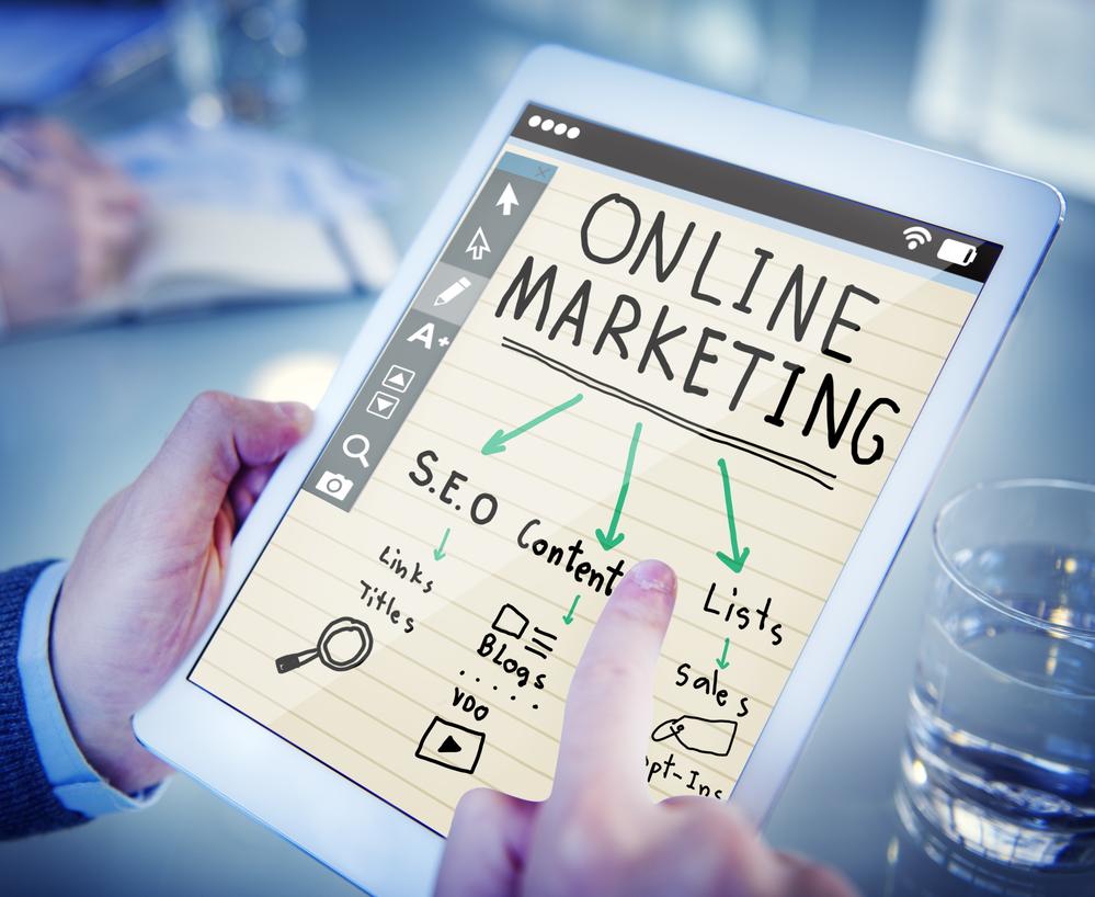 Você sabe a importância da presença online para sua empresa?