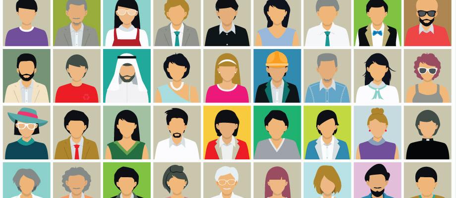Persona e público-alvo: qual a diferença
