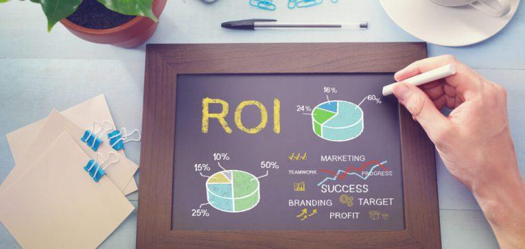 Calculando o ROI das campanhas de Google Adwords