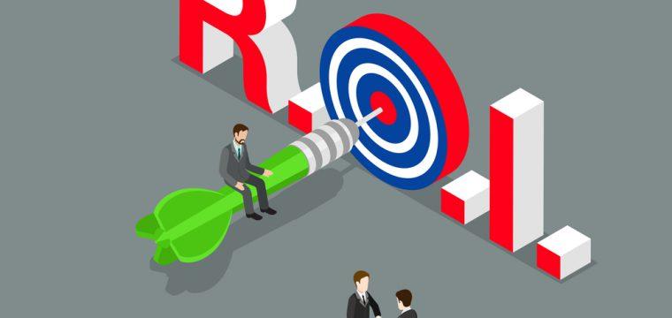 Aprenda a calcular o ROI no marketing digital
