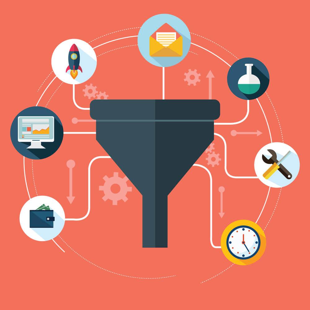 Como criar conteúdo para o fundo do funil de vendas?