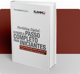 Ebook Flammo - Marketing Digital