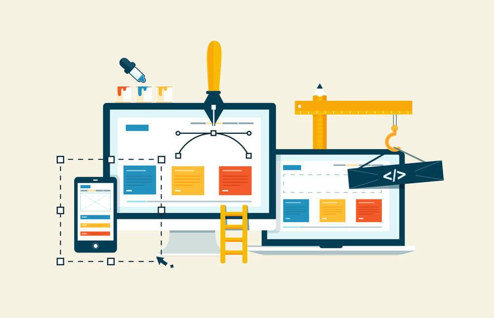 5 erros comuns em websites (e como revertê-los)