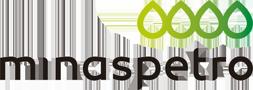 Cliente - Logo Minaspetro