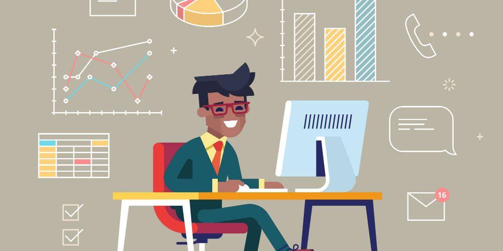 Confira 4 estratégias para otimizar resultados de marketing em pouco tempo!