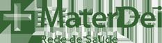 Cliente - Logo MaterDei
