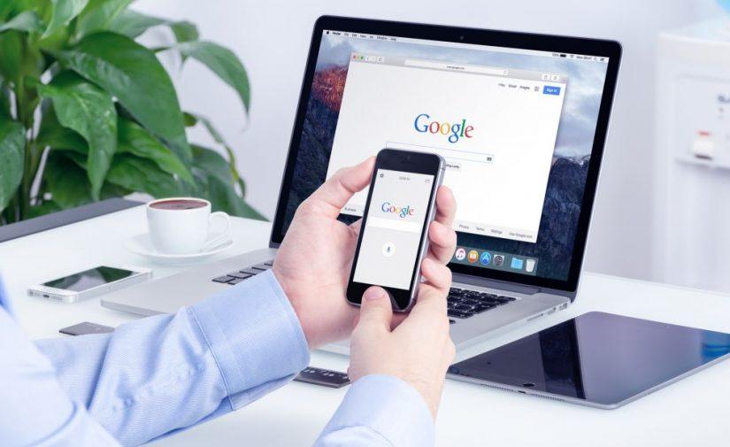 Como aparecer na primeira página do Google? Evite estes 6 erros!