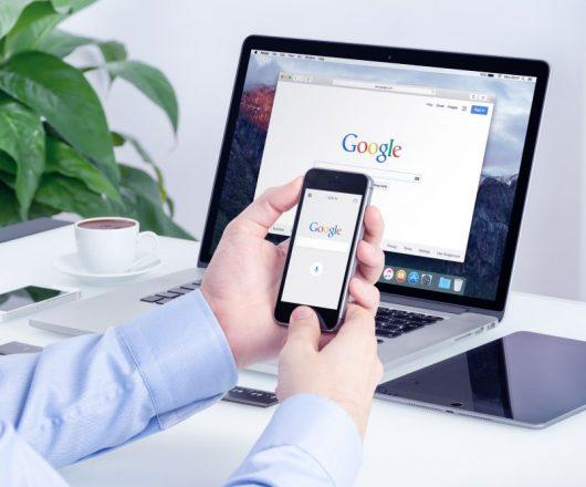 Primeira página do Google: saiba por que é importante estar lá
