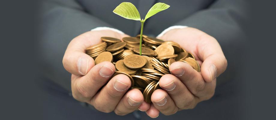 Considerando o investimento