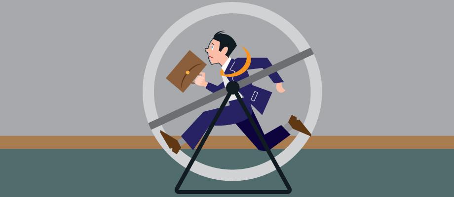 Os desafios para o empresário