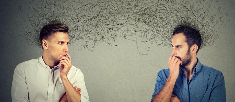 Os dois lados da moeda: empresa e agência