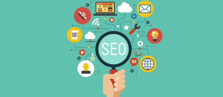 SEO e o marketing digital