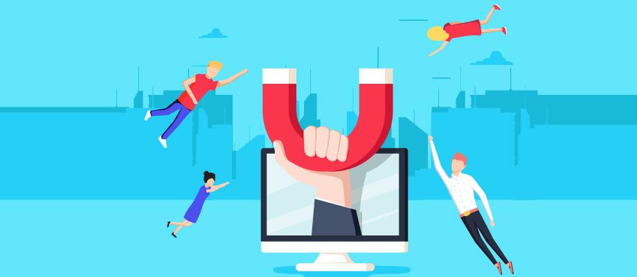 Aplicando o Inbound Marketing