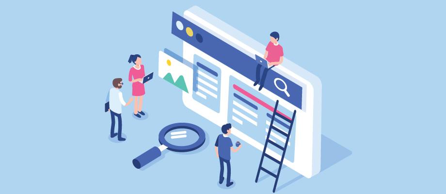 O que é um site otimizado?