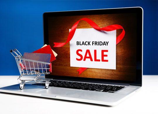 Black Friday: como o SEO pode ser o diferencial para seu e-commerce vender mais