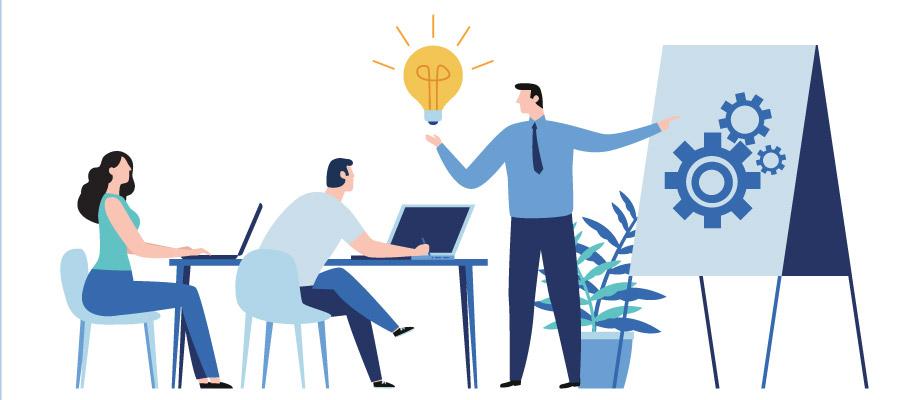 11. Expertise da empresa ou profissional