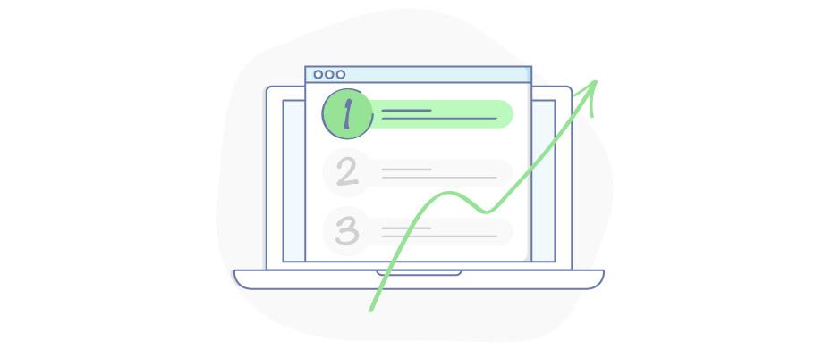 O que você precisa para alcançar a posição zero do Google