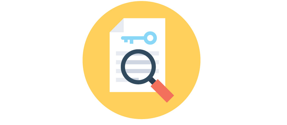4. Palavras-chave e intenção de busca