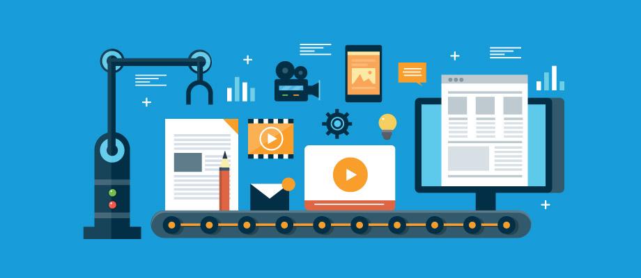 6. Produção e otimização de conteúdo