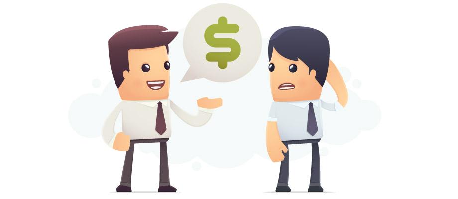Modelos de remuneração mais comuns