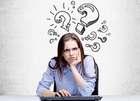 Algoritmo do Google: Por que se preocupar menos