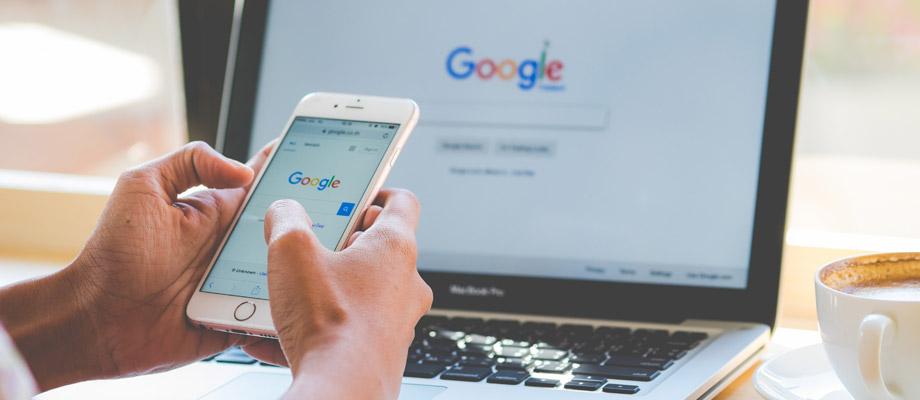 Como o Google realmente funciona