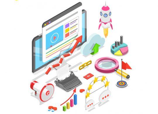 8 formas de melhorar seu site (e vender mais)