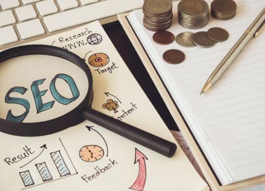 Análise SEO: Avalie seu site em 5 passos rápidos