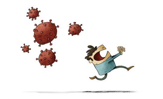 Coronavírus: o que fazer antes do marketing