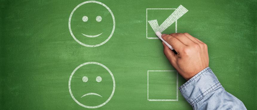 Focando (errado) na felicidade