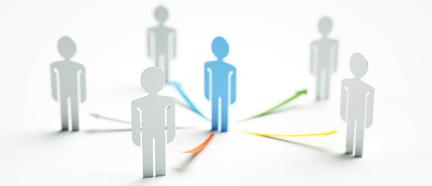 A importância da equipe - O risco da delegação